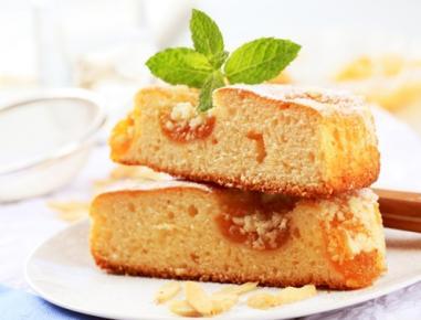 Marelična torta