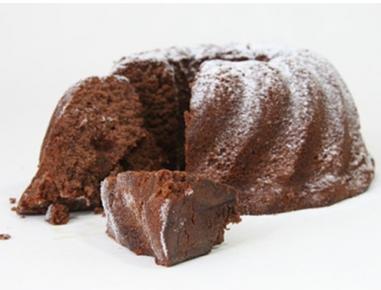 Čokoladni šarkelj