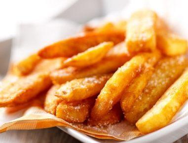 Ocvrt krompirček