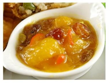 Mangov čatni (chutney)