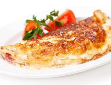 Kmečka omleta