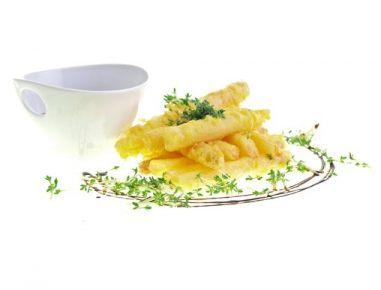 Osnovni recept za tempura testo