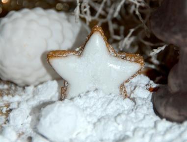Sladkorna glazura