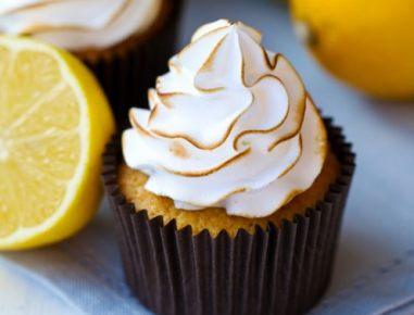 Limonini kolački z vetrci