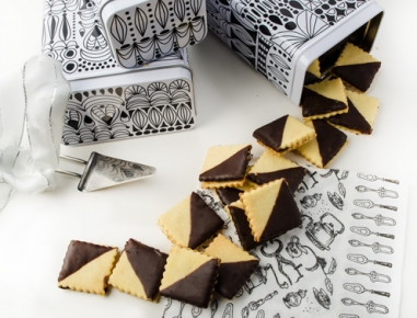 Čokoladni kvadratki