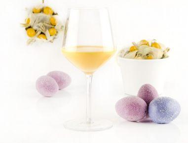 Velikonočni jajčni liker