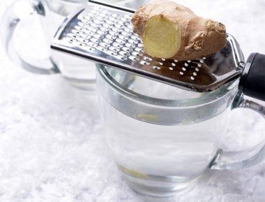 Ingverjeva voda