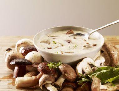 Jurčkova kremna juha