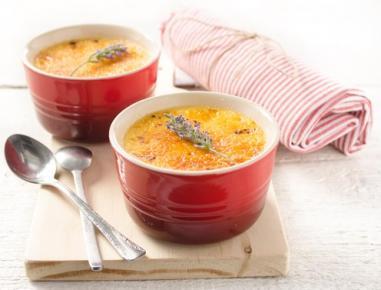 Sivkin crème brûlée