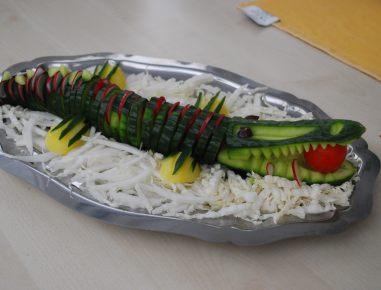 Krokodil iz kumare