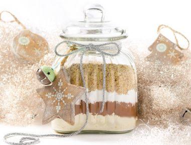 Vanilijevi rogljički s kakavom