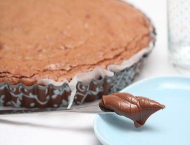 Nutelina torta