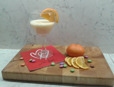 orangen vanille milchshake rezept. Black Bedroom Furniture Sets. Home Design Ideas