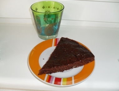 schoko nuss kuchen ohne milch und ei rezept. Black Bedroom Furniture Sets. Home Design Ideas