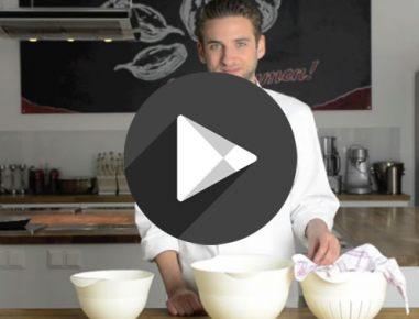 video wie wasche ich salat richtig. Black Bedroom Furniture Sets. Home Design Ideas