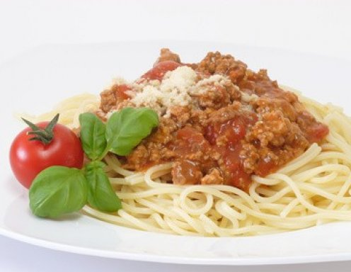 spaghetti bolognese chefkoch