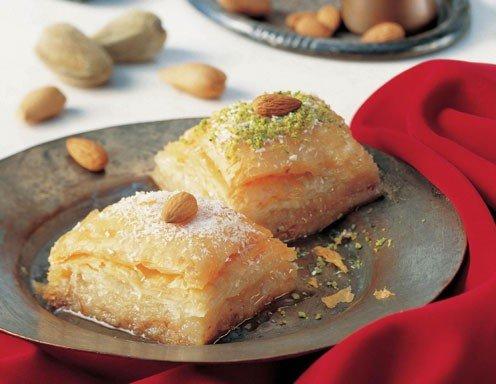 Beste Türkische Rezepte - ichkoche.at