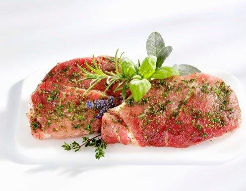 rindfleisch marinieren raclette