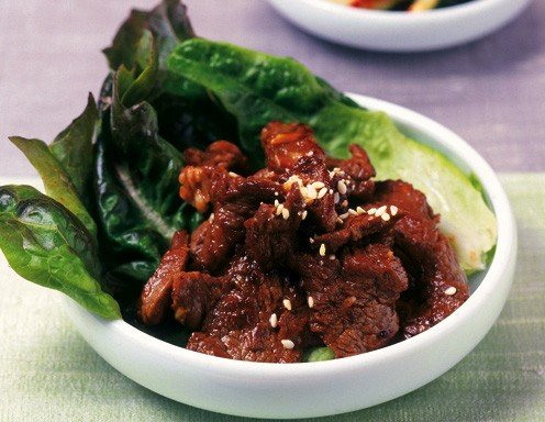 Beste Koreanische Rezepte - ichkoche.at