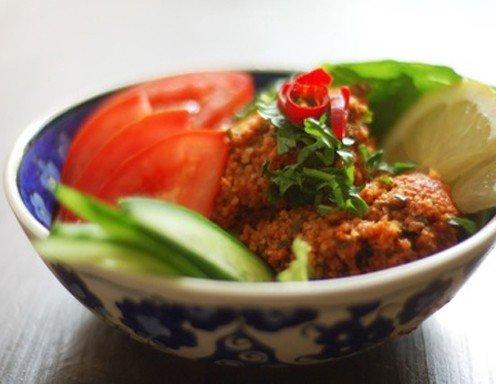 Die arabische Küche - ichkoche.at