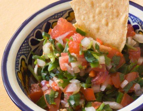 Caribe Salsa-karibische Salsa - Rezept - ichkoche.at