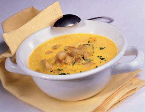Karottensuppe Rezept Ichkocheat