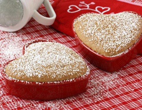 Love Cake (Grießkuchen)