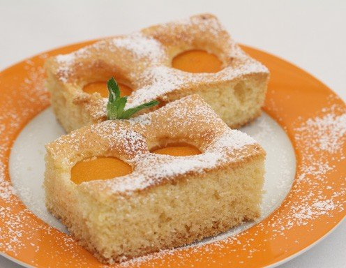 Marillenkuchen Rezept Ichkocheat