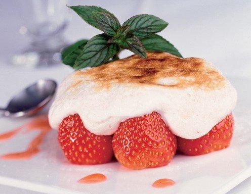 Die besten Rezepte zu Dessert warm Sommer Schnelle Küche - ichkoche.at