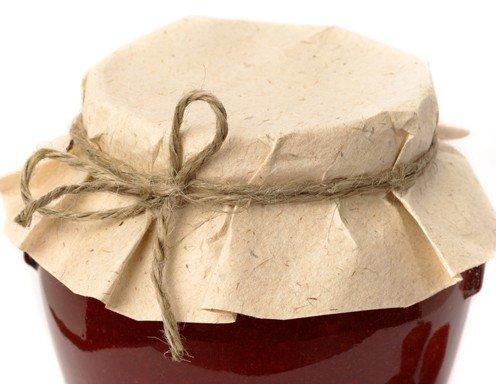weihnachtliche marmelade mit gemischten beeren rezept. Black Bedroom Furniture Sets. Home Design Ideas