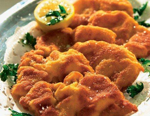 Wiener Schnitzel à La Sacher Rezept Ichkocheat