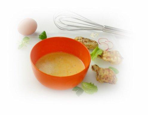 Backteig Für Chicken Wings Rezept Ichkocheat