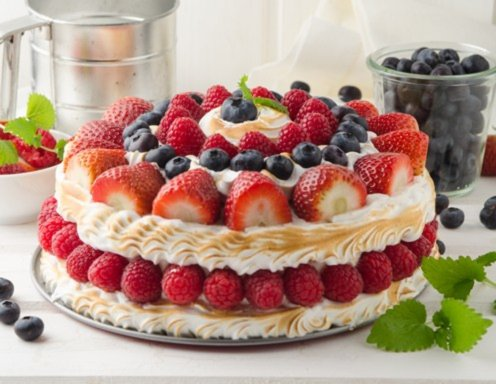 Die Besten Kuchen Und Torten Rezepte Fur Den Sommer Ichkoche At