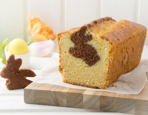 Osterhasen Kuchen Rezept Ichkoche At