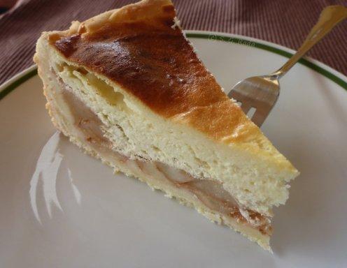 Apfel Topfen Kuchen Rezept Ichkoche At