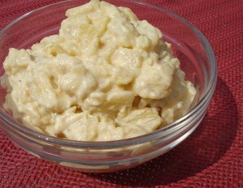 kartoffelsalat mit mayonnaise rezept. Black Bedroom Furniture Sets. Home Design Ideas