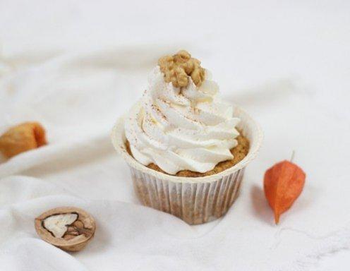 Faschings Cupcakes - Rezept - ichkoche.at