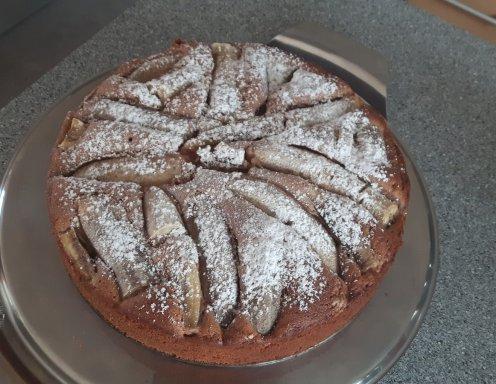 Schoko Bananen Kuchen Rezept Ichkoche At