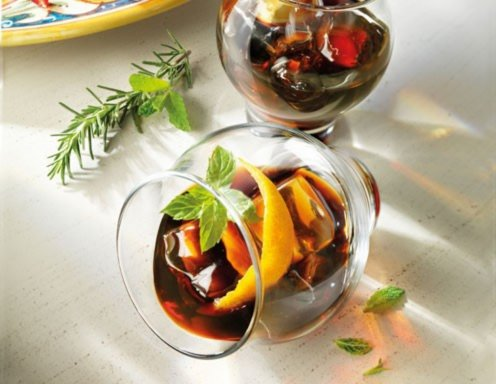 Averna Sour Rezept