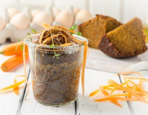 Die Besten Kuchen Im Glas Rezepte Ichkoche At