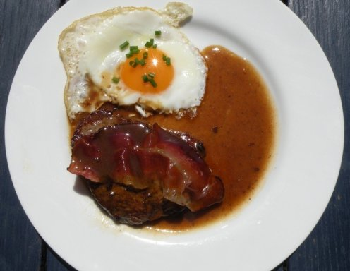 Portugiesisches Steak