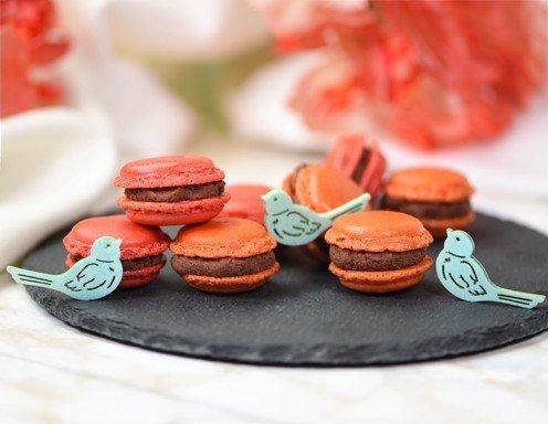 Macarons Grundrezept Rezept Ichkocheat