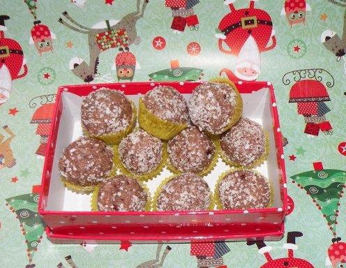 rumkugeln mit biskuit