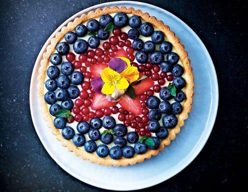 Kuchen Schnelle Obstkuchen Fur Den Sommer