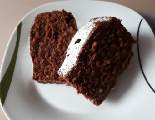 Schoko Mandelkuchen Rezept Ichkoche At