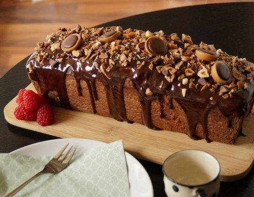 Toffifee Kuchen Rezept Ichkoche At