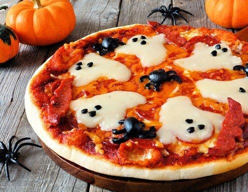 Halloween Ideen Essen.Die Besten Halloween Rezepte Ichkoche At