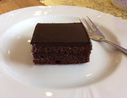 Kakaokuchen Rezept Ichkoche At
