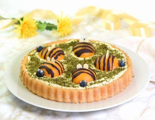 Bienchen Obsttorte Rezept Ichkoche At