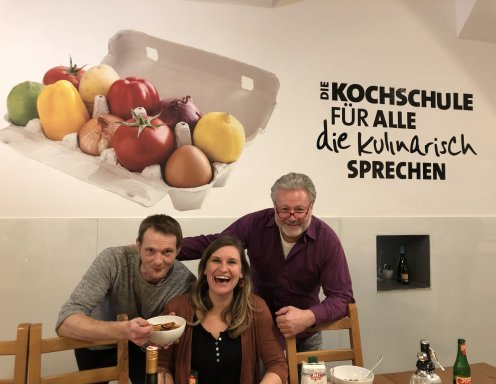 Kochschulmanagement